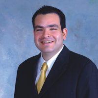 Photo of Dr. Jaime Estrella, DDS