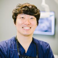 Photo of Dr. Youngwoo Joo