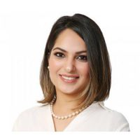 Photo of Dr. Sheena Gaur