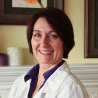 Photo of Dr. Maria A. Hayes, DDS
