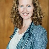 Photo of Dr. Erin Wiley
