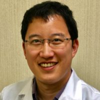 Photo of Dr. Travis Wu