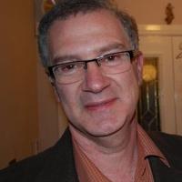 Photo of Dr Joseph Tabri