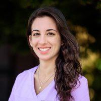 Photo of Dr. Michelle Khouri