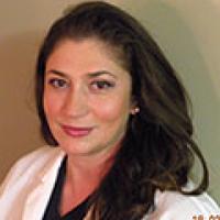 Photo of Dr. Gabriela Vidmar