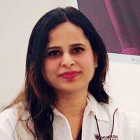 Photo of Dr. Kanu Priya Dara