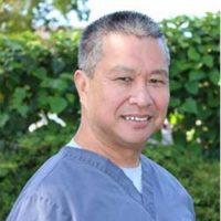 Photo of Dr. Dennis J. Hong DDS