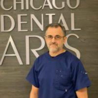 Photo of Dr. Vladimir Fedin