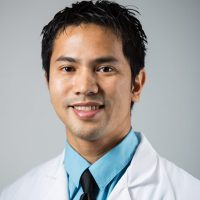 Photo of Dr. Thanh LUu