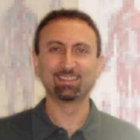 Photo of Dr. Farshid Farajzadeh