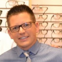 Photo of Dr. Christopher Coker