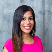 Photo of Dr. Karishma Patel