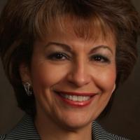 Photo of Dr. Gina Tanios-Rafla