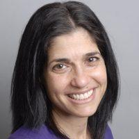 Photo of Dr. Iris Kivity Chandler