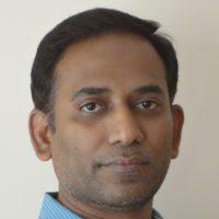 Photo of Sridhar Krishnaswami