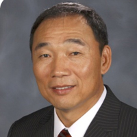 Photo of Dr. Mike Wansik Choe, D.D.S., P.A.