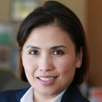Photo of Dr. Diemphi Nguyen