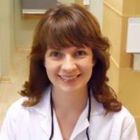 Photo of Dr. Heather Kitchens
