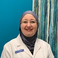 Photo of Dr. Basma Hassan