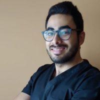 Photo of Dr. Dr. Mena Sedrak