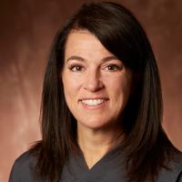 Photo of Dr. Dawn M. White, DDS