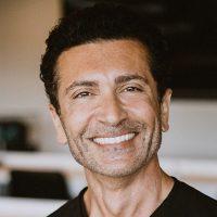 Photo of Dr. Sean Mohtashami
