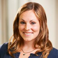 Photo of Jocelyn McEachern
