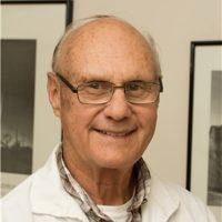 Photo of Dr. Lorin Maser