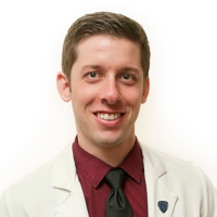Photo of Dr. Mike Crone
