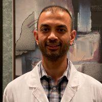 Photo of Dr. Nilesh P. Patel