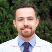 Photo of Dr. Tudor Chertes