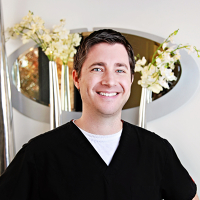 Photo of Dr. Andrew B Levin, DMD
