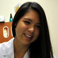 Photo of Dr. Nathalie Uong