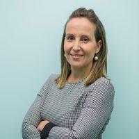 Photo of Dr. Maja Edgar