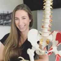 Photo of Dr. Madeleine Levine