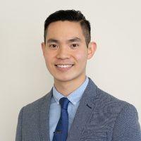 Photo of Dr. Wilson Ng