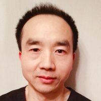 Photo of Dr. Rui Zhong Han