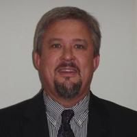 Photo of Dr. Greg Lee Crawford