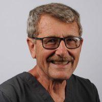 Photo of Dr. Wayne Wright