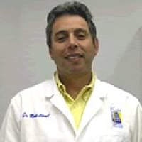 Photo of Dr. Mark Litvack