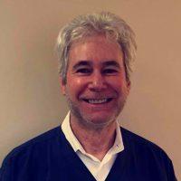 Photo of Dr. Feldman