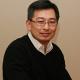 Photo of Dr. Roy Kang