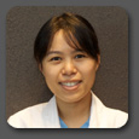 Photo of Dr LUK Karen