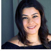Photo of Genevieve Abi-Nahed