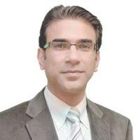 Photo of Dr. Nahim Ali