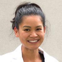 Photo of Dr. Sally Ing