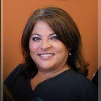 Photo of Dr. Sylvia Guerrero