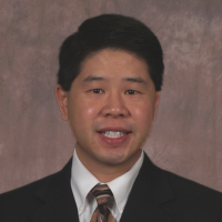 Photo of Dr. Keith S.Tang