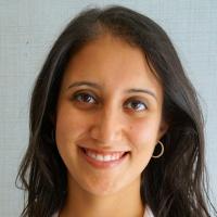 Photo of Dr. Julie X. Bharucha