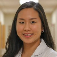Photo of Dr. Brittany Chin